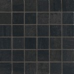 Crossover Nero Mosaico 5x5