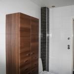 Steg 17: Resultatet Här följer bilder på det klara badrummet.