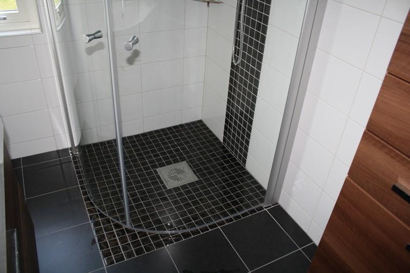 Tätskikt badrum steg för steg
